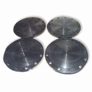 ANSI Forged Blind Flanges