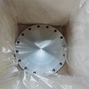 Stainless Steel Blind Flange, Forged, A182 F304, 150LB