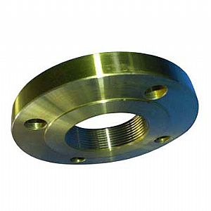 Screw Thread Flanges