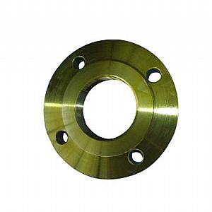 Thread Flanges A105
