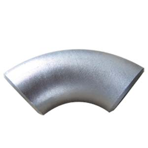ANSI B16.9 Hot Dipped Galvanized CS Elbows