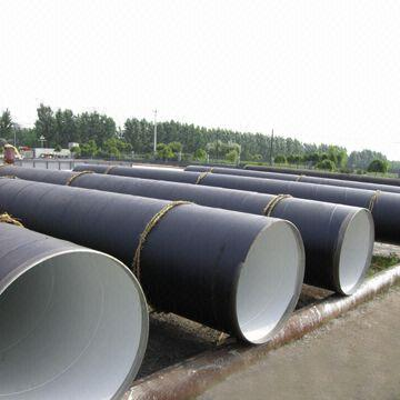 ASTM A53, A106, A519, A213, A213M SSAW Pipe