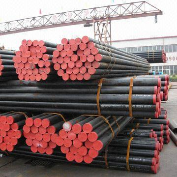 Industrial Carbon Steel Pipes