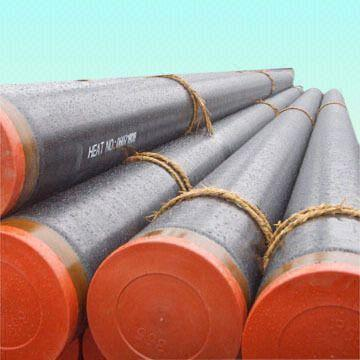 PE Seamless Steel Pipe