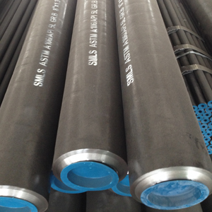 Seamless Carbon Steel Pipe, 8 Inch, BE