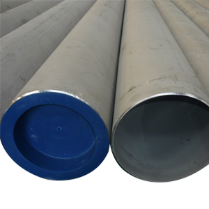 ASTM A312 TP304 Seamless Stainless Steel Pipes