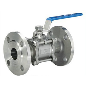 Casting Ball Valve, WCB, 3 PC, 1 Inch, Class 600