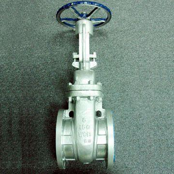 Stainless Steel Gate Valves