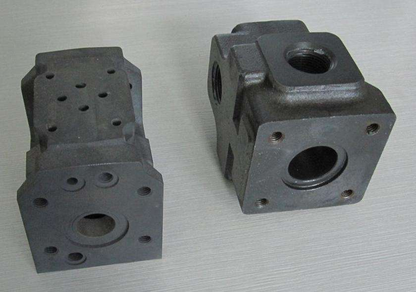 Different Valve Body Materials Are Suitable For Different Working Conditions
