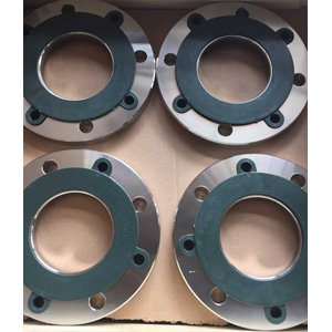 Interface Flange, A182 F304, PN16, DN50, DIN 2501