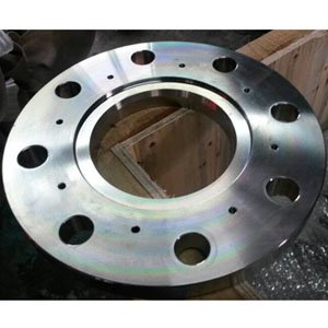 Stainless Steel Interface Flange, 2IN 150# DIN2501