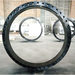 ASTM A105 WN Flange, 30 Inch, 150LB, Raised Face