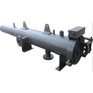 Carbon Steel Pig Launcher, Safety Interlocks