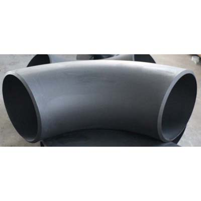 ANSI B16.9 Elbow, 20 Inch, Butt Welded End