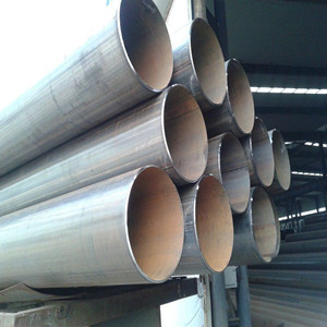 API 5L LSAW Pipe, ASME B36.10, 28 Inch, 12M, SCH XS, BE