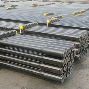S135 Drill Pipe 60.3mm NC26 7.11mm