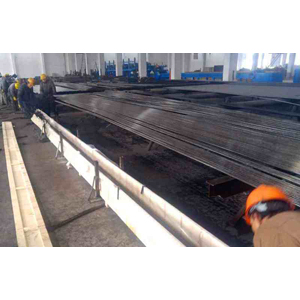 ASTM A179 Seamless Pipe, Plain Ends, 9.536 Meters