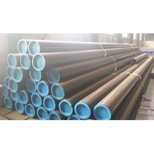 BE Seamless Steel Pipe, ASTM A106, 11.8M, SCH 40