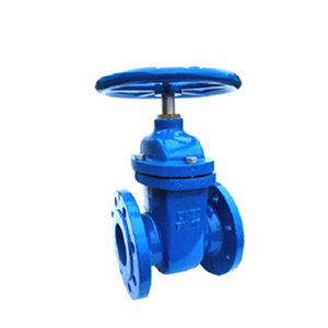 Cast Iron Gate Valve, API 600, WCB, 3IN, 150 LB