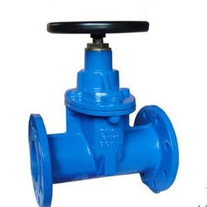 GGG50 Ductile Iron Gate Valve, PN16, DN300, DIN 3352 F5