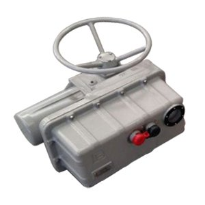 Three Phases Electric Valve Actuator, 60 Hz, 110 V